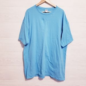 Fruit of the Loom Men's Cotton T-Shirt - NEW